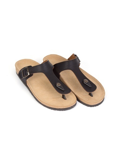 LC Waikiki Sandalet Siyah